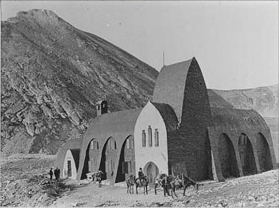 Antic refugi Ulldeter