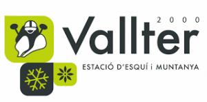 Logo Vallter 2000