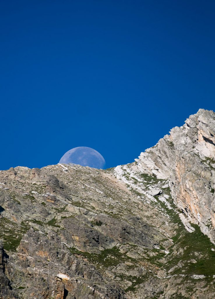 Lluna Refugi Ulldeter